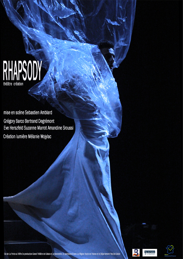 affiche rhapsodylight